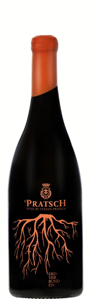 Weingut Pratsch wine by S. Pratsch Naturwein