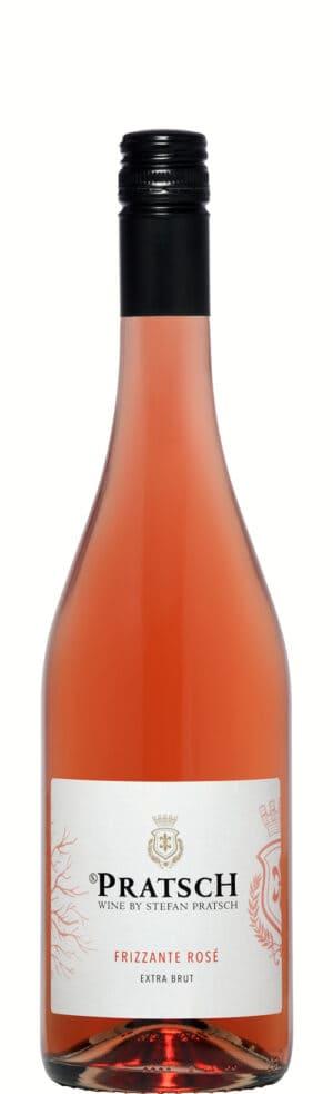 Frizzante Rosé exrta Brut WINE BY S.PRATSCH - Weingut Pratsch